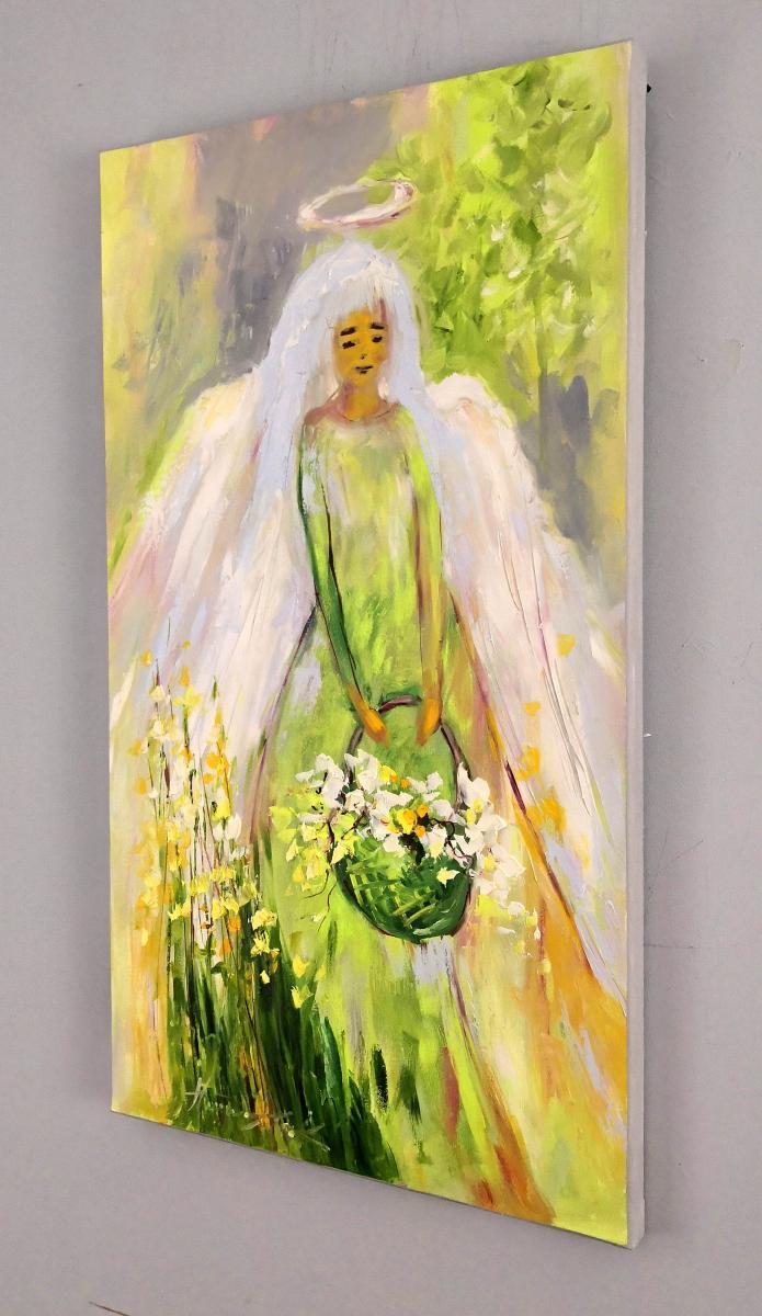 Anioł Domowy 1