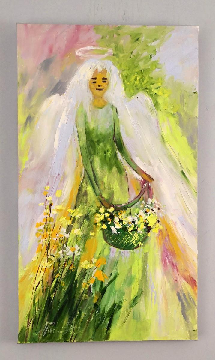 Anioł Domowy 2