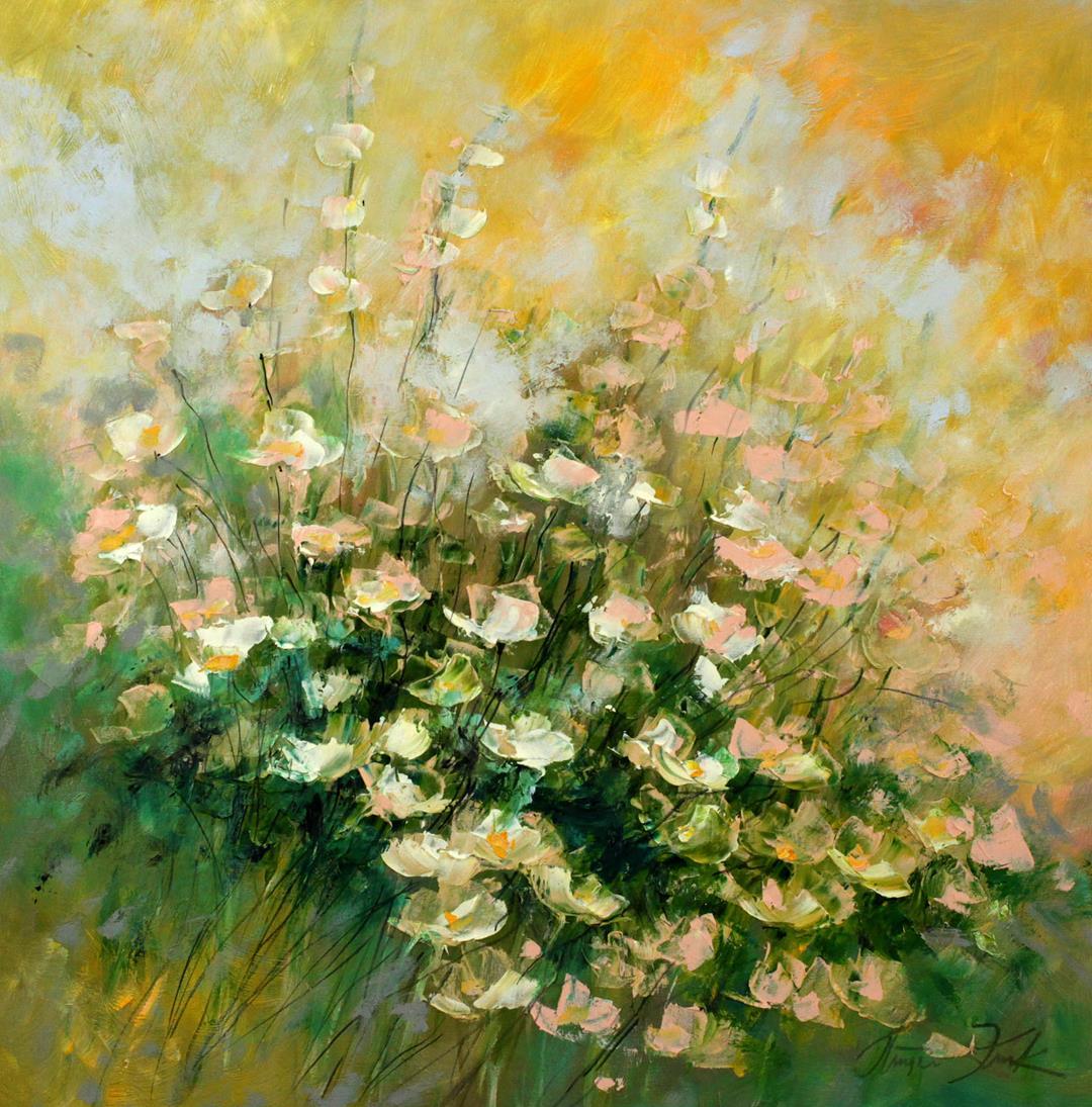 Poranne Kwiaty