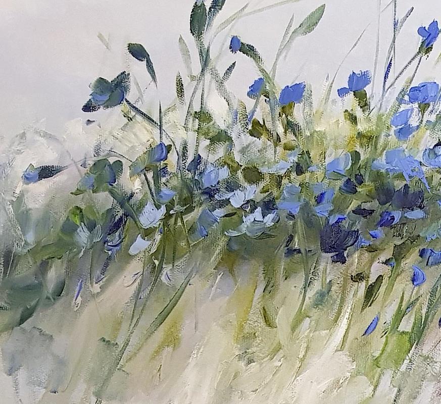 Impresja Blue