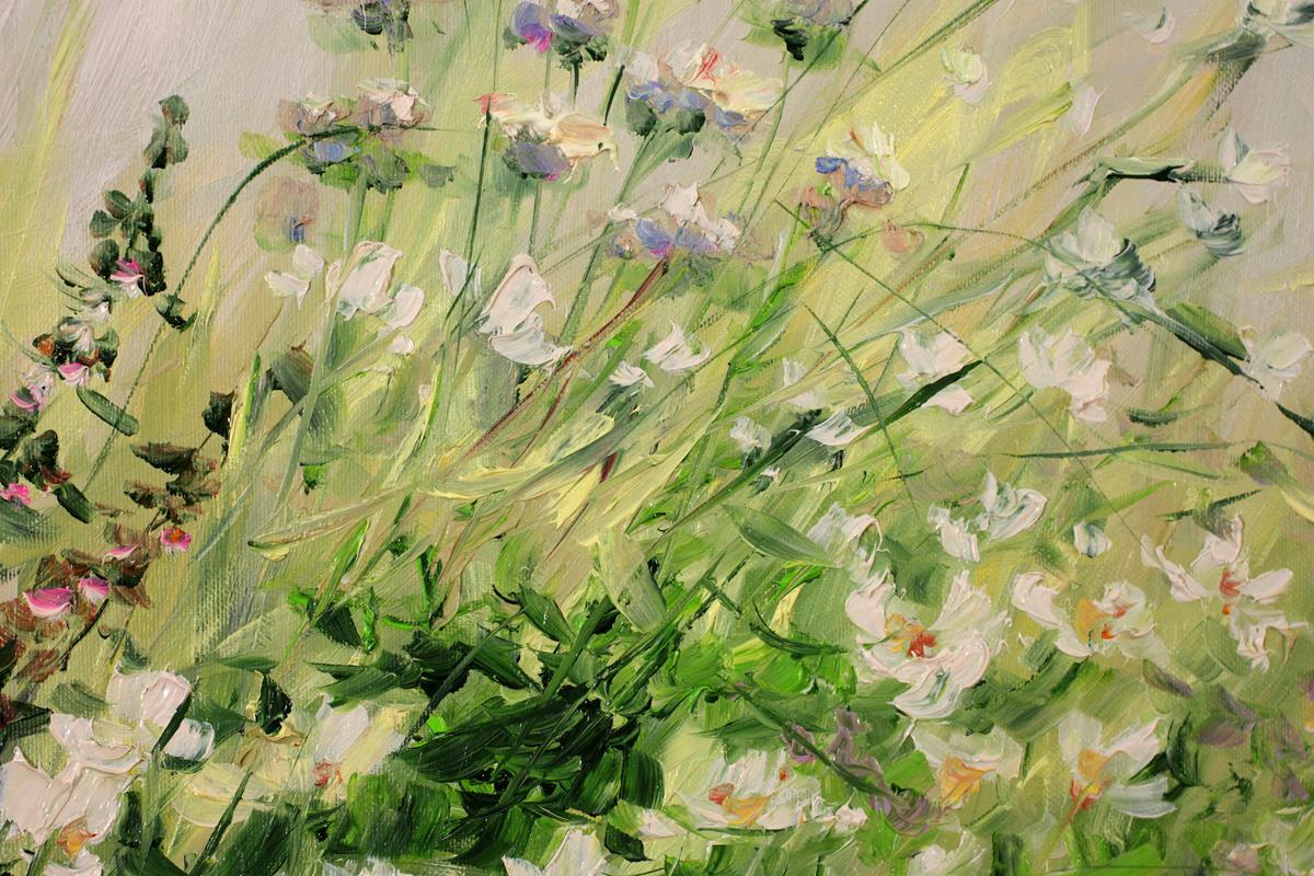Wiosenna łąka