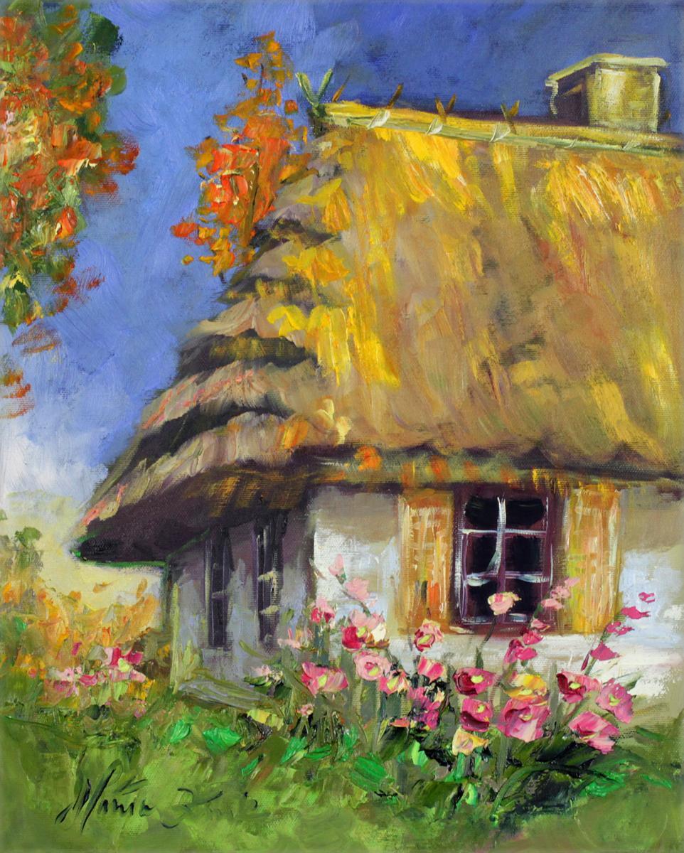 Sielska wieś