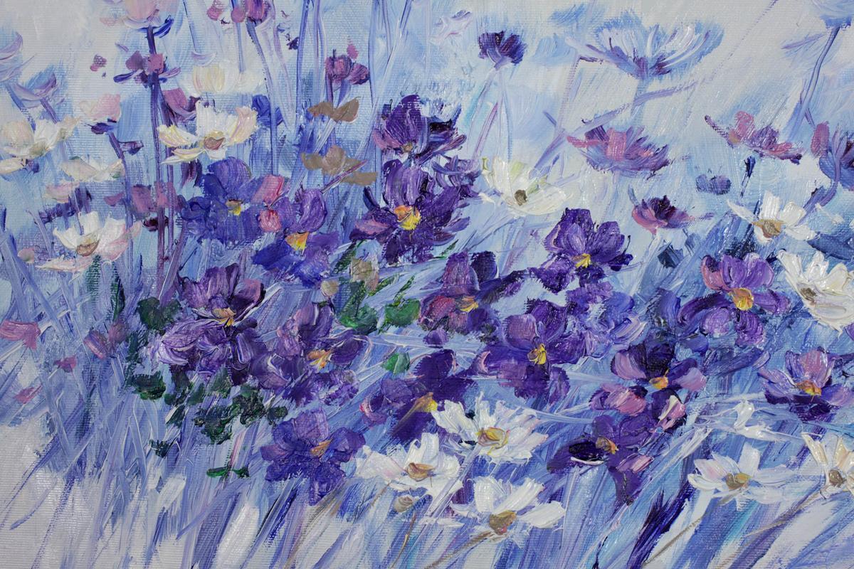 Kwiaty babci