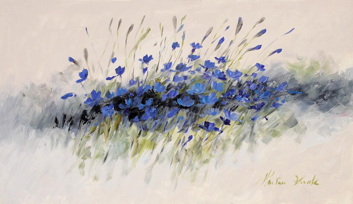 Niebieski wiatr