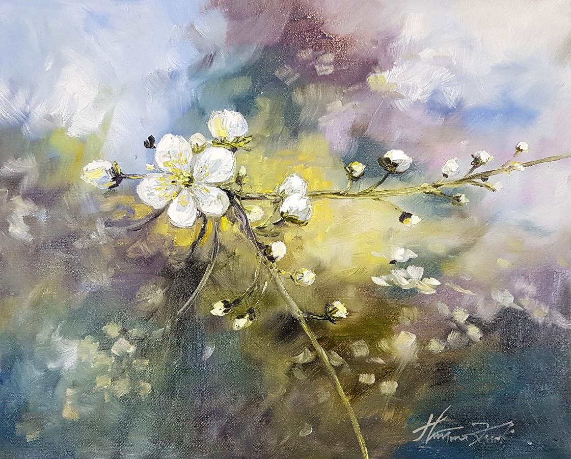 Wiosna II