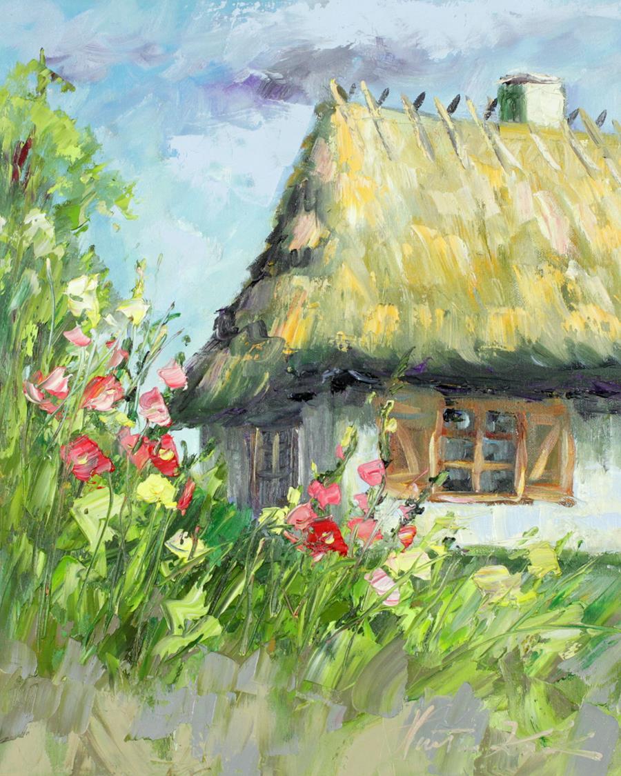 Chatynka