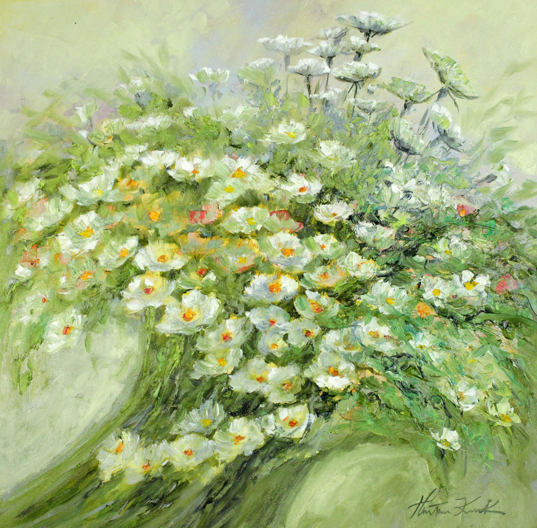 Bukiet polnych kwiatów dla Ciebie