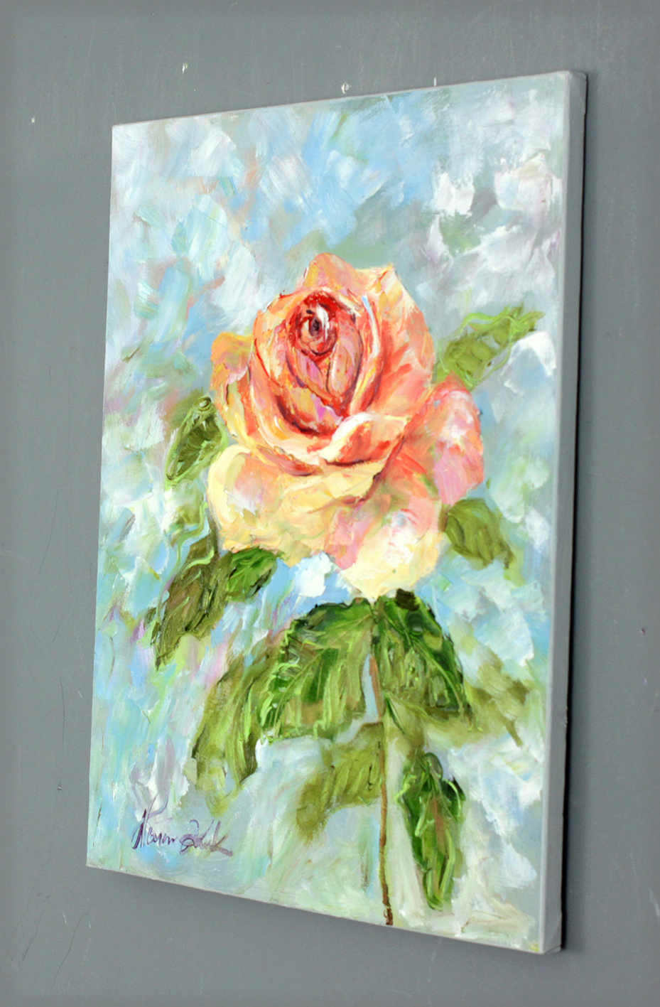 Róża dla Ciebie